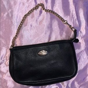 Vintage Mini Coach Purse